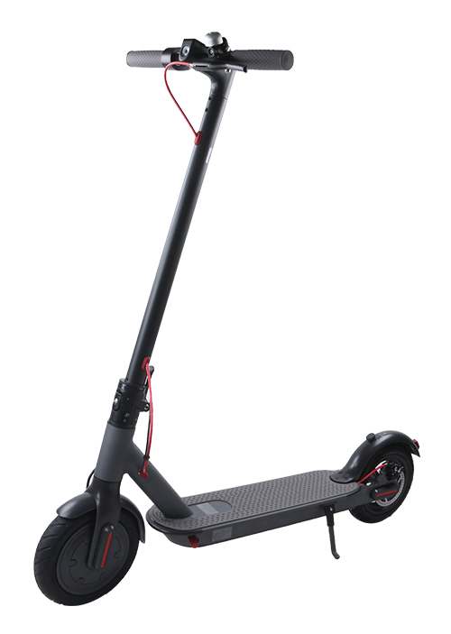 8.5inch 250W Folding Electric Kick Scooter S004