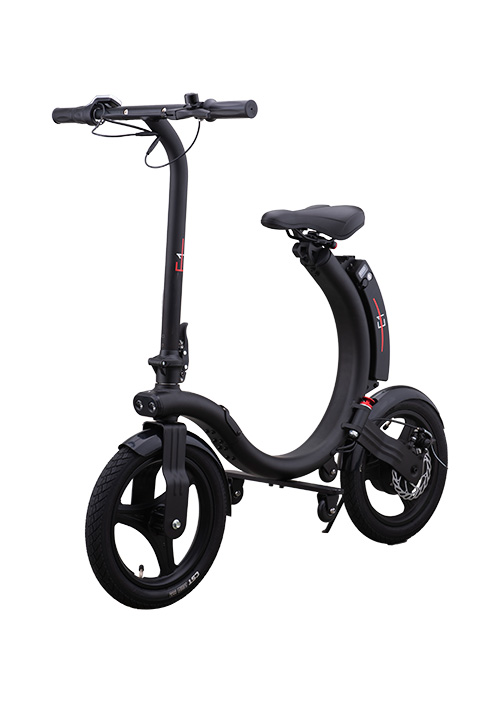 14inch 36V 250W Foldable Electric Bicycle E1