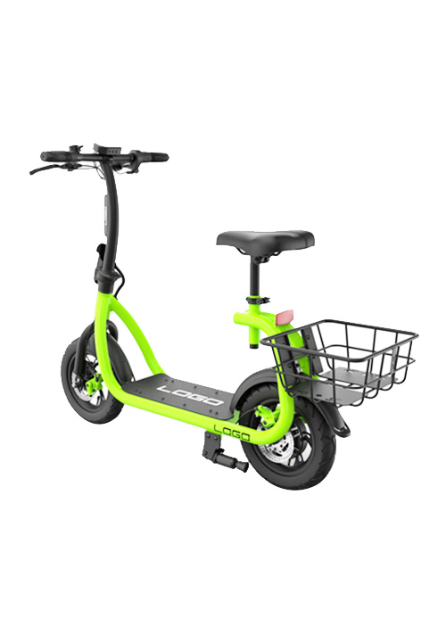 Electric bicycle(K8)