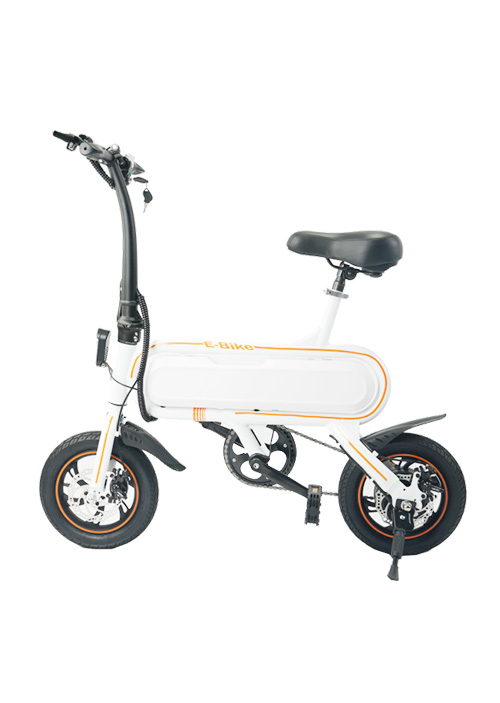 Electric Bicycle K1