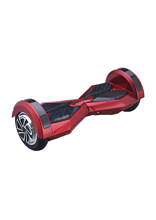 10inch Hoverboard Self Balancing Scooter 004