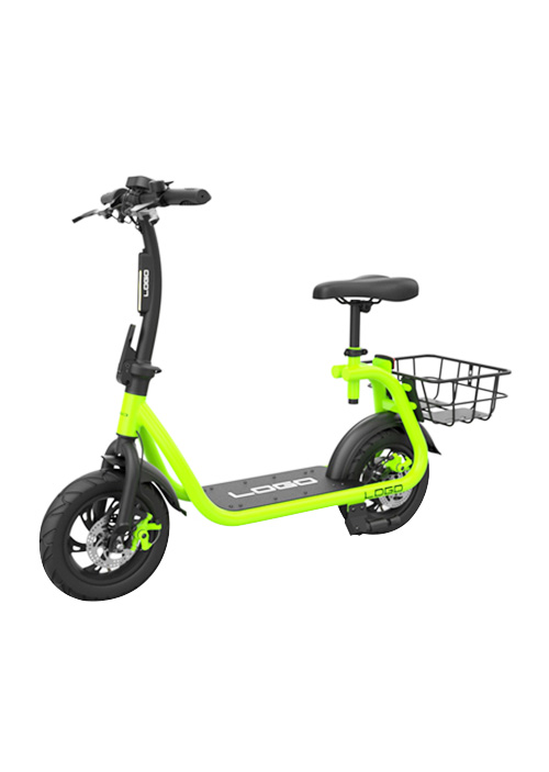 14inch 350W Pedal Assist Electric Scooter (K8)