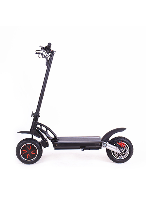Electric Bicycle S012