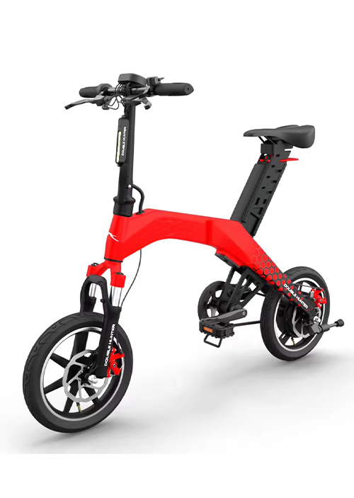 Electric bicycle(K4)