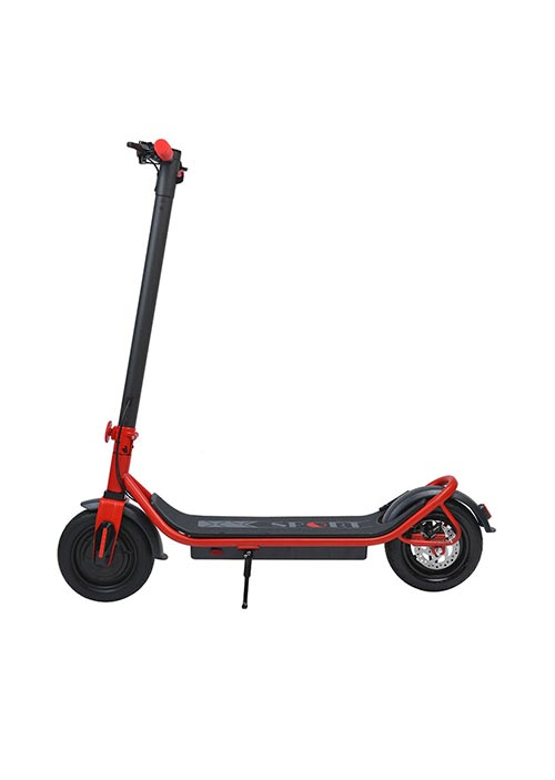 Electric Scooter Red S006