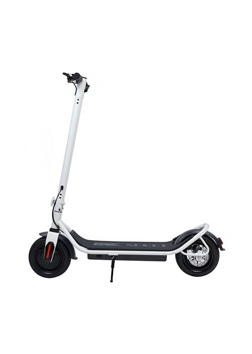 Electric Scooter White S006