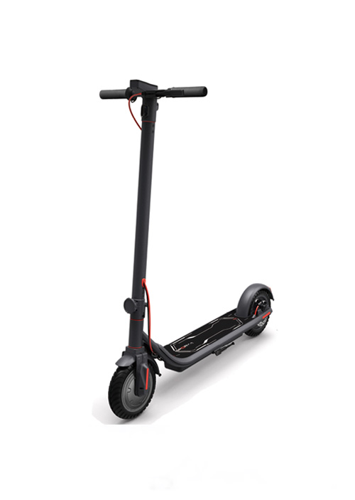 8.5inch Max Load 150KG Safety Scooter S005