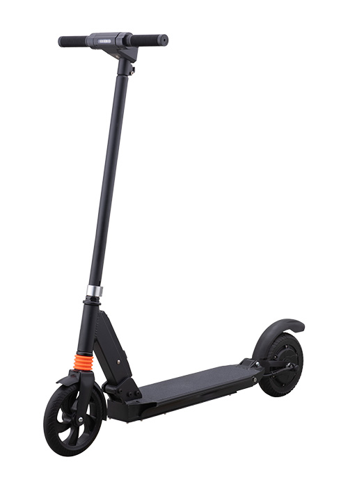 8inch 250W Adult Foldable Kick E-scooter S001A