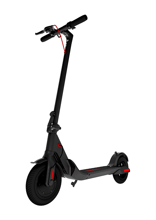8.5inch 250W Mobility Electric Scooter S003