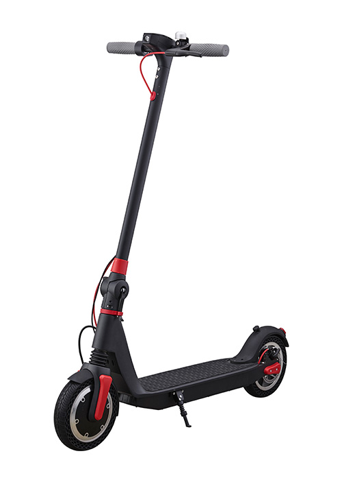 8.5inch 2 Wheel Foldable Kick E-Scooter S008A