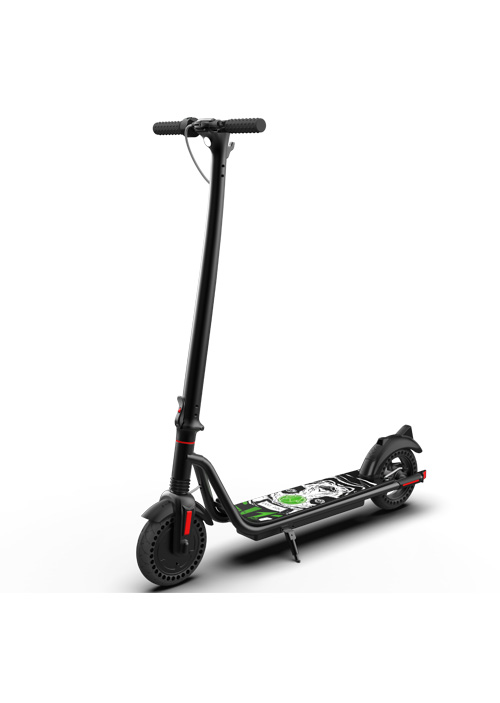 8.5inch 2 Wheels Adult Foldable Scooter GR-S009