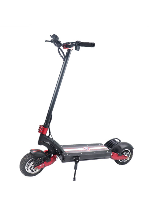 10inch Dual Motor Dualtron Electric Scooter GR-10x pro