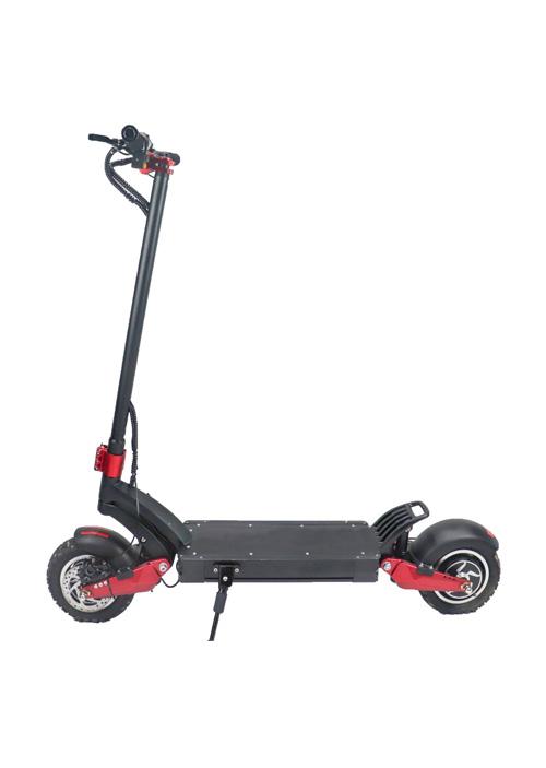 Electirc Scooter GR-10x pro