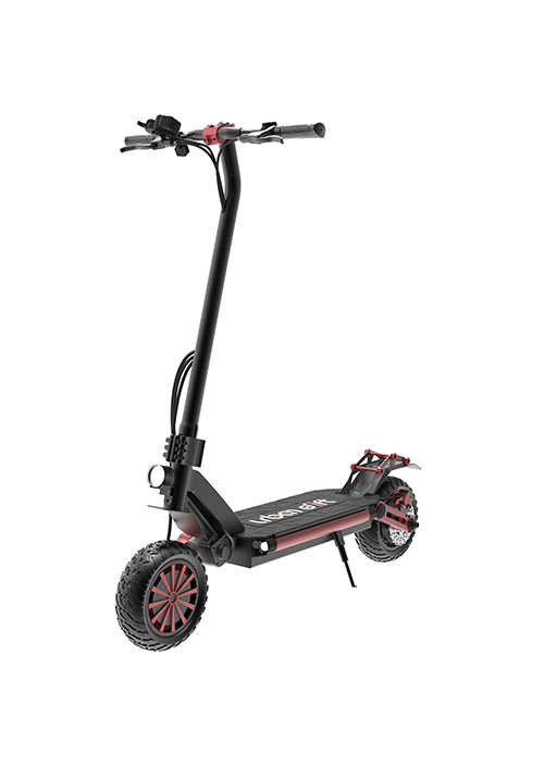 1600W Folding Offroad Electric Scooter GR-S011