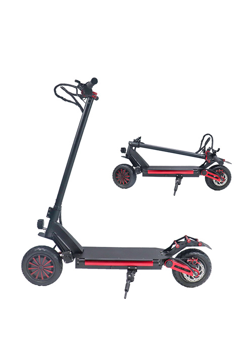 Electirc Scooter GR-S011