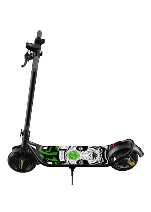 Adult Foldable Electric Scooter S006 PRO